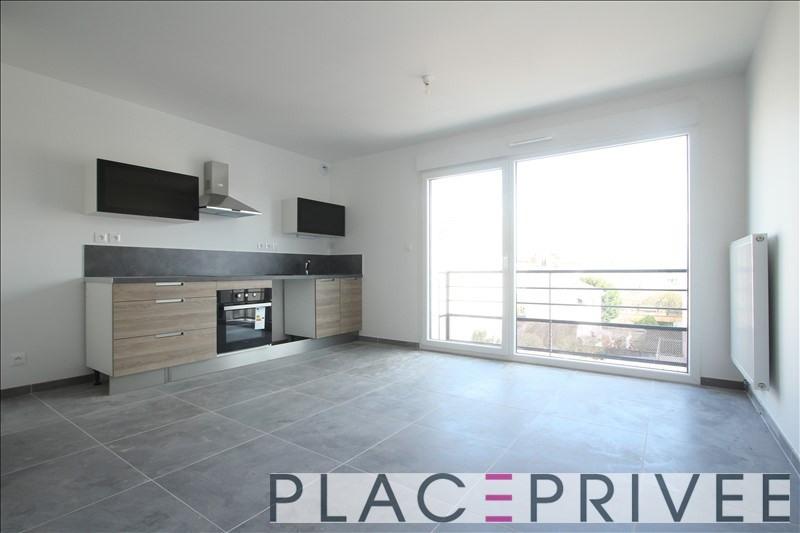 Sale apartment Nancy 118000€ - Picture 1