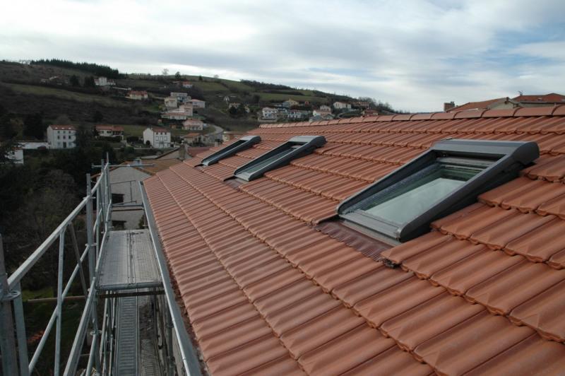 Venta  casa Cellieu 240000€ - Fotografía 8