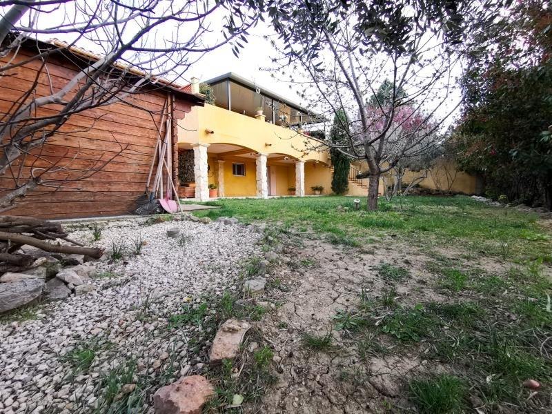Sale house / villa St maximin la ste baume 379000€ - Picture 2