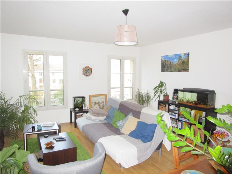Sale apartment Versailles 410 000€ - Picture 1