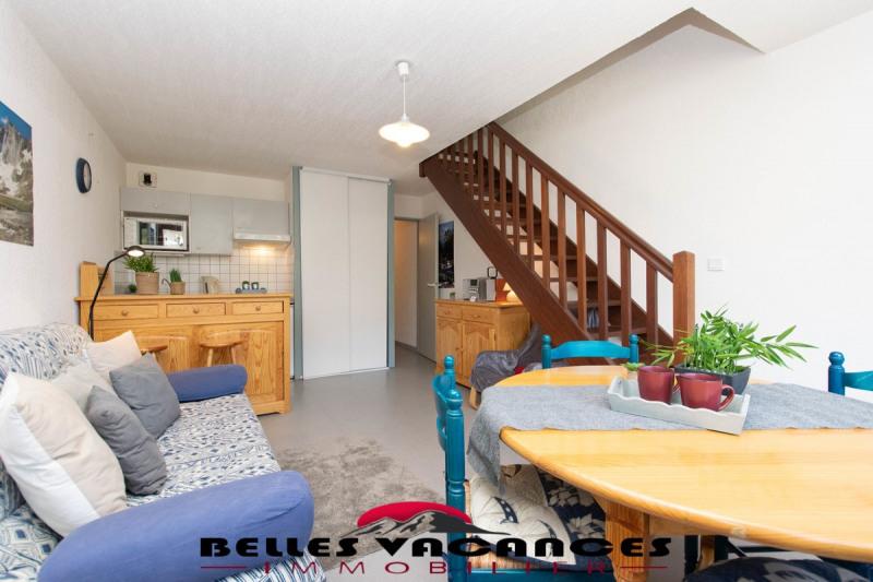 Sale apartment Saint-lary-soulan 162750€ - Picture 2