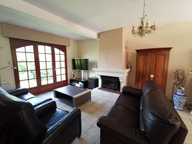 Sale house / villa Labeuvriere 275000€ - Picture 4