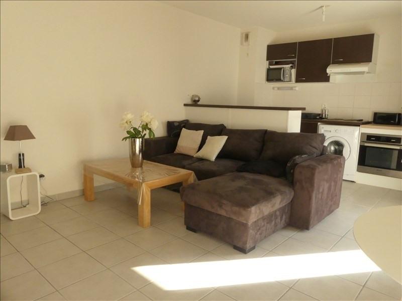 Sale apartment Billere 151000€ - Picture 2
