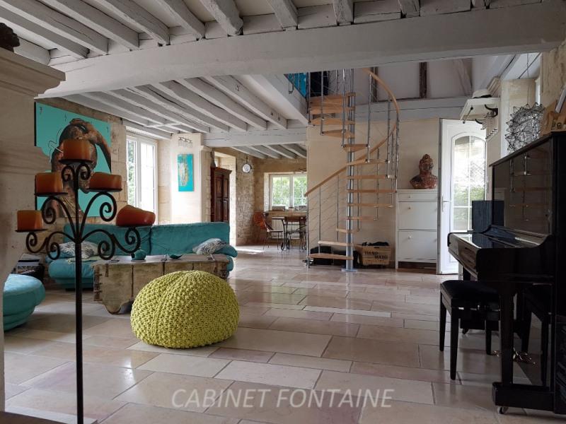 Venta  casa Attichy 393000€ - Fotografía 5