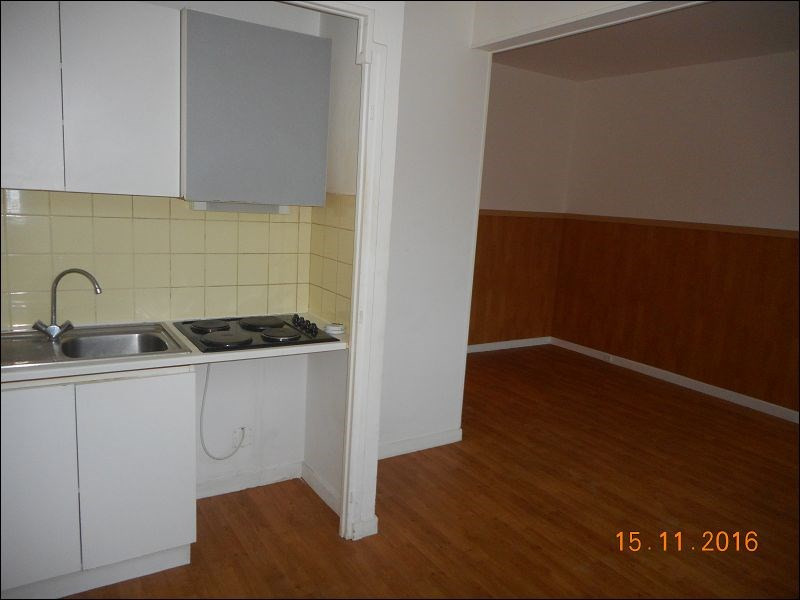 Rental apartment Juvisy sur orge 562€ CC - Picture 3