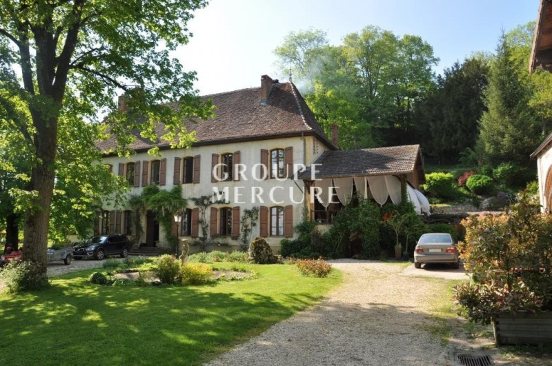 Vente de prestige maison / villa Courtenay 980 000€ - Photo 3