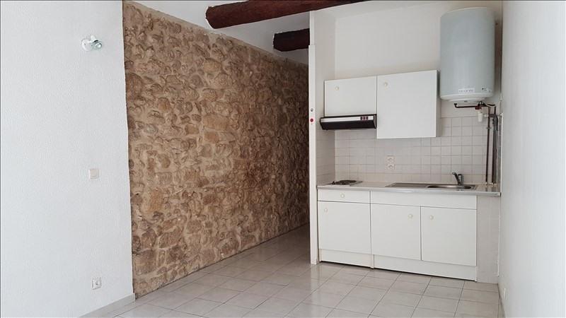 Sale apartment Salon de provence 57000€ - Picture 2