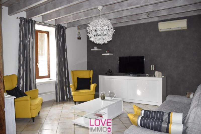 Vente maison / villa Chateauneuf de galaure 342400€ - Photo 4