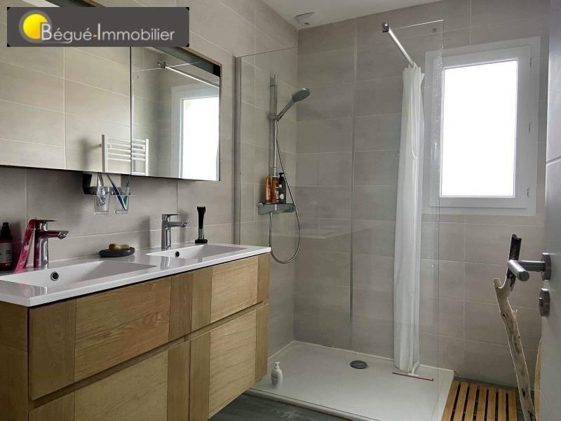 Vente maison / villa Montaigut sur save 248400€ - Photo 5