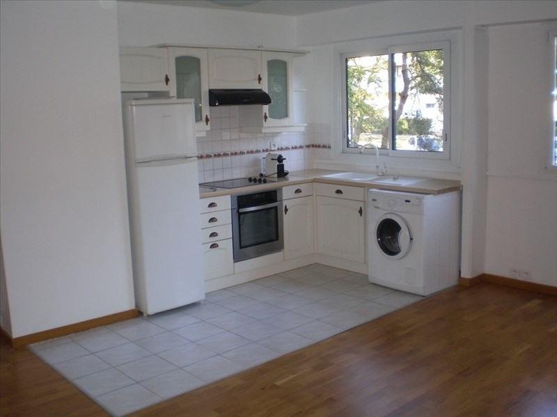 Vente appartement Longjumeau 139100€ - Photo 2