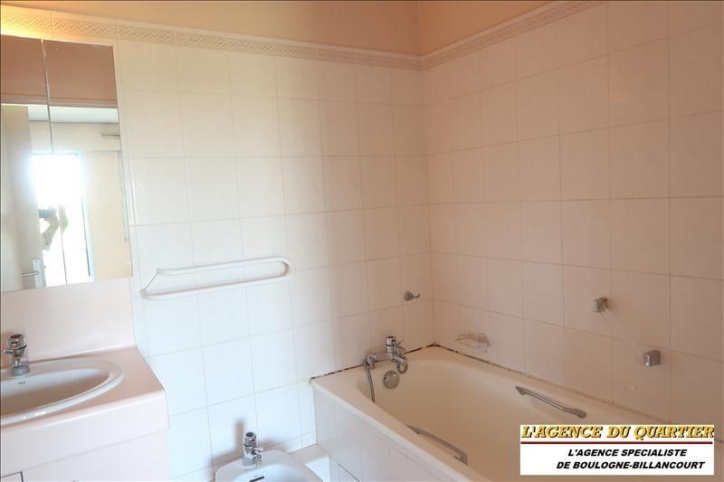 Vente appartement Boulogne billancourt 242000€ - Photo 6