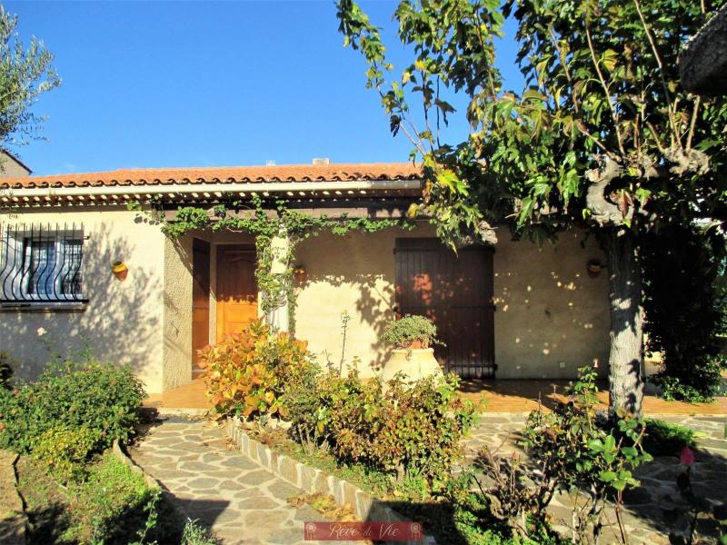 Vente maison / villa Bormes les mimosas 395000€ - Photo 1