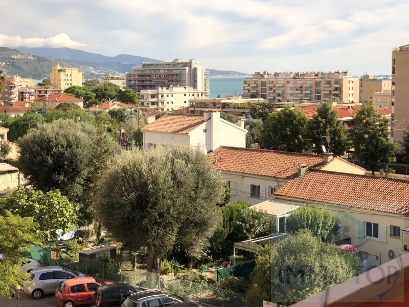 Sale apartment Carnoles 281 000€ - Picture 6