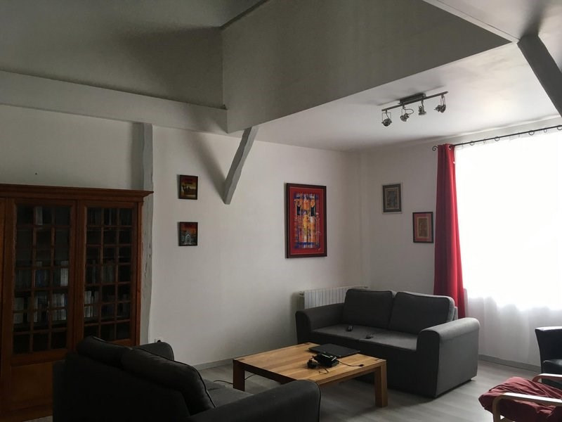 Rental apartment Châlons-en-champagne 1 025€ CC - Picture 1
