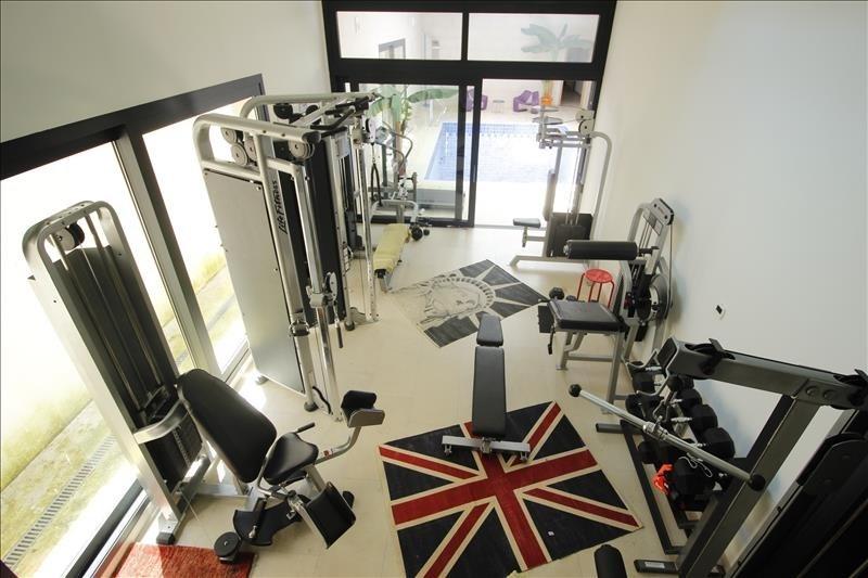 Venta de prestigio  casa Chambourcy 2060000€ - Fotografía 7