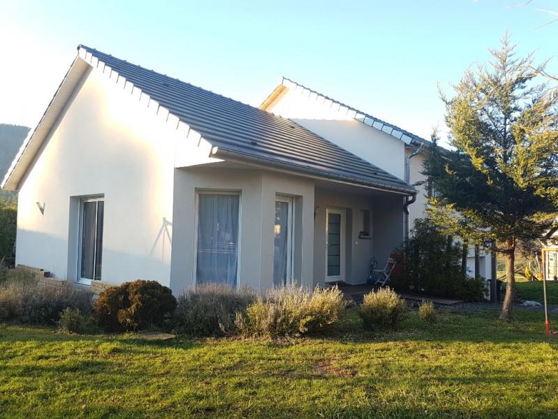 Sale house / villa Saint die 225750€ - Picture 1