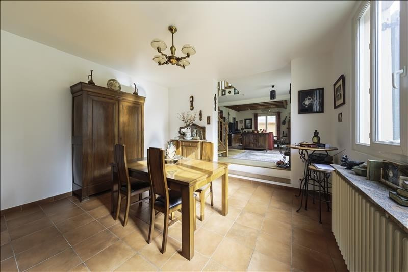 Vente maison / villa Villeneuve le roi 353 000€ - Photo 3