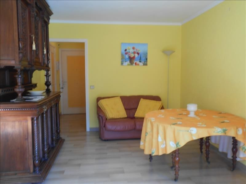 Sale apartment Le golfe juan 214 000€ - Picture 2