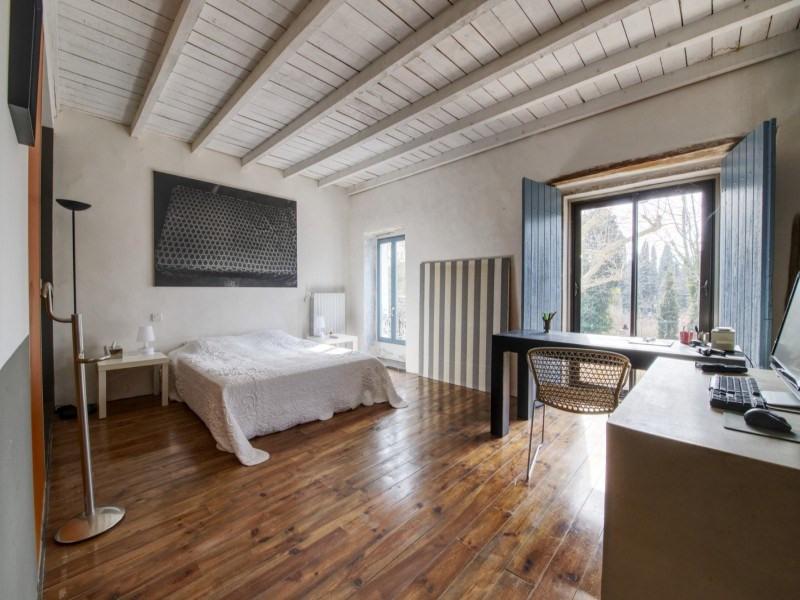 Immobile residenziali di prestigio casa Graveson 756000€ - Fotografia 9