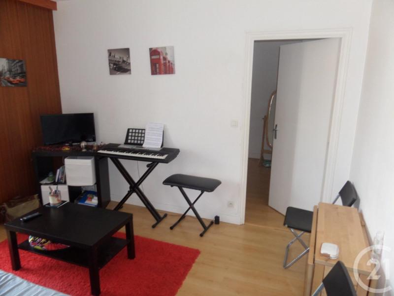 Rental apartment Caen 420€ CC - Picture 4