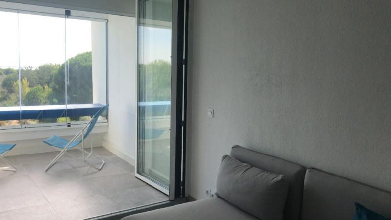 Sale apartment La grande motte 201000€ - Picture 6