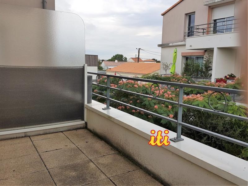 Vente appartement Olonne sur mer 99500€ - Photo 1