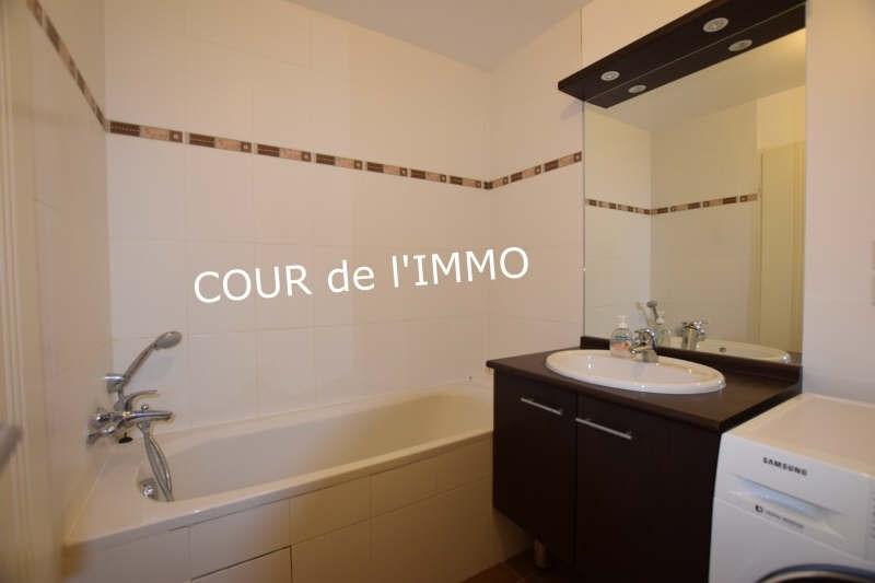 Vente appartement Cranves sales 270000€ - Photo 7