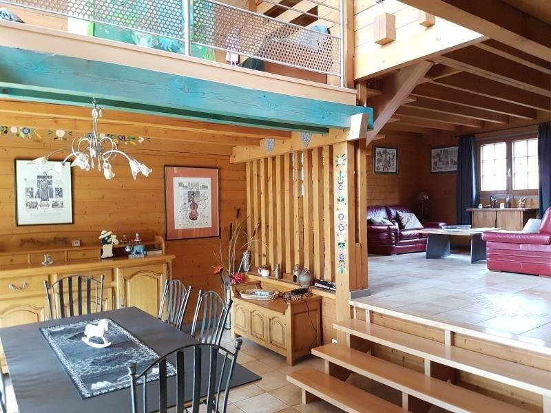 Sale house / villa Nayemont les fosses 266250€ - Picture 5