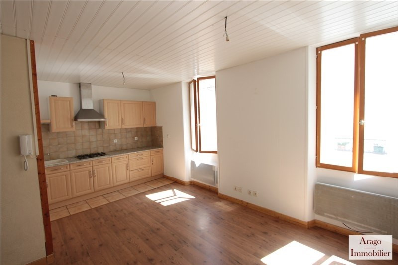 Rental apartment Rivesaltes 495€ CC - Picture 2