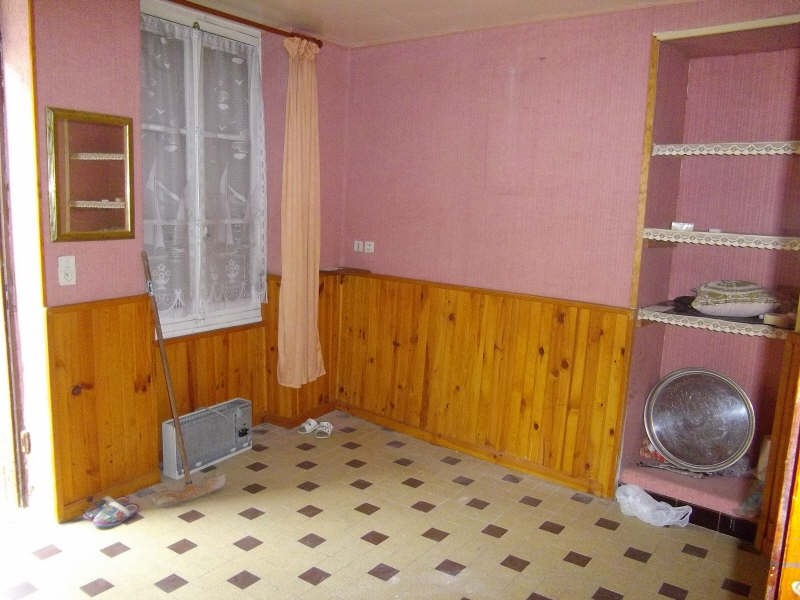 Vente maison / villa Vendome 54 000€ - Photo 4