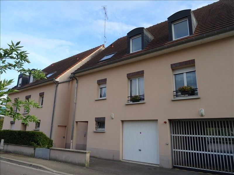 Vente appartement Troyes 125900€ - Photo 1