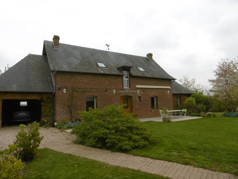 Maison Houppeville 6 pièce(s) 152 m2
