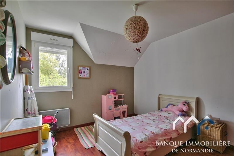 Sale house / villa Caen 286200€ - Picture 6