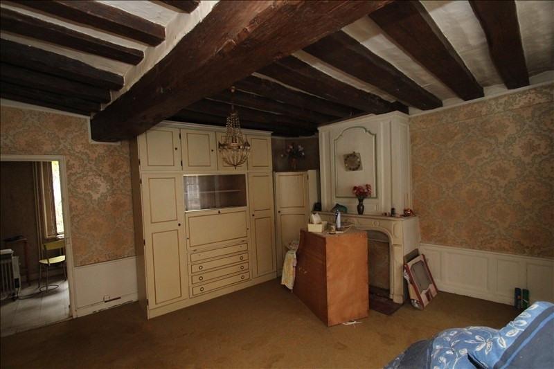 Sale house / villa Mareuil sur ourcq 129000€ - Picture 5