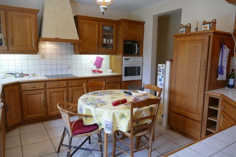 Vente maison / villa Benouville 433250€ - Photo 5