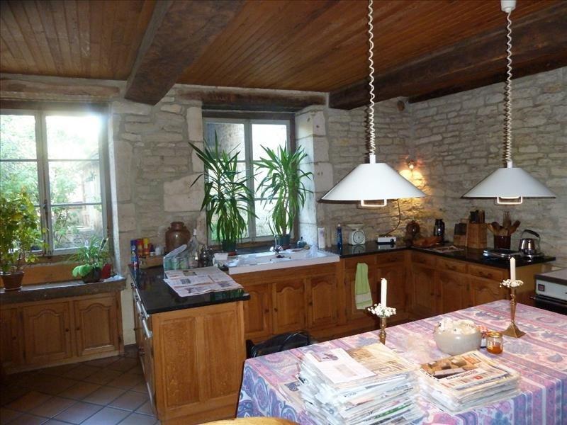 Vente maison / villa Secteur brion s/ource 118000€ - Photo 4