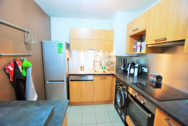 Vendita appartamento Bezons 185000€ - Fotografia 2