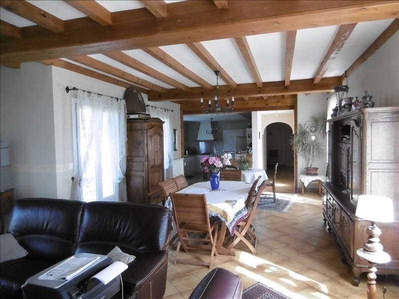 Vente maison / villa La rochenard 287000€ - Photo 4