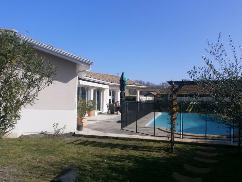 Vente maison / villa Le teich 499000€ - Photo 3