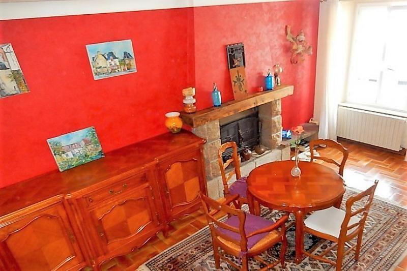 Sale house / villa Mur de bretagne 99000€ - Picture 4