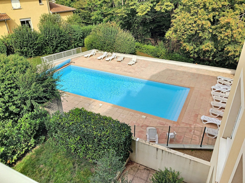 Verhuren  appartement Lyon 5ème 1780€ CC - Foto 5