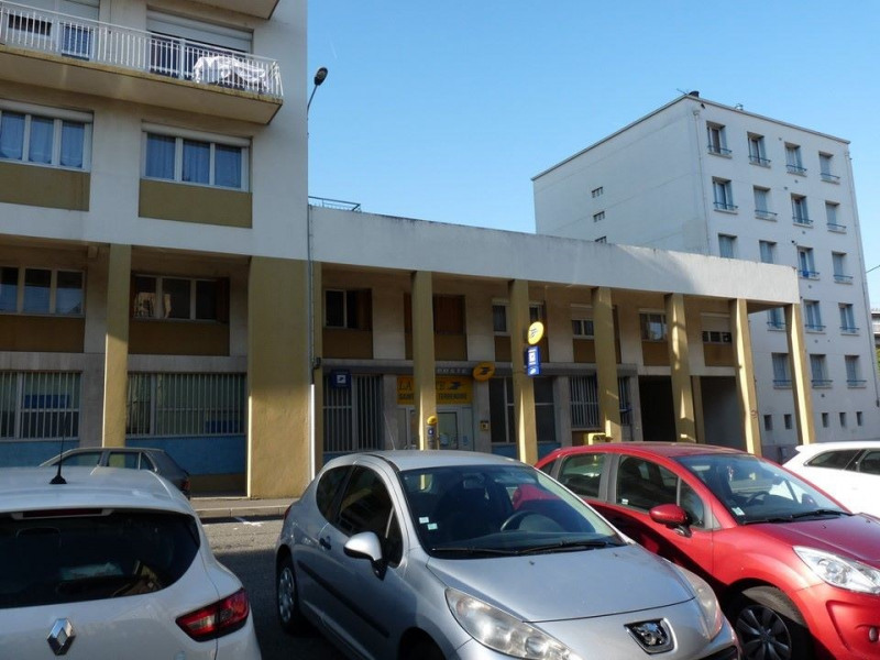 Vente appartement Saint-etienne 36000€ - Photo 2