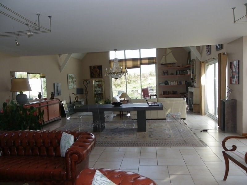 Revenda residencial de prestígio casa Barneville carteret 597000€ - Fotografia 3