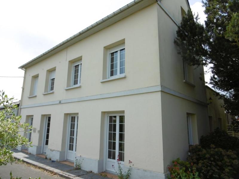 Sale house / villa Franqueville saint pierre 379000€ - Picture 2