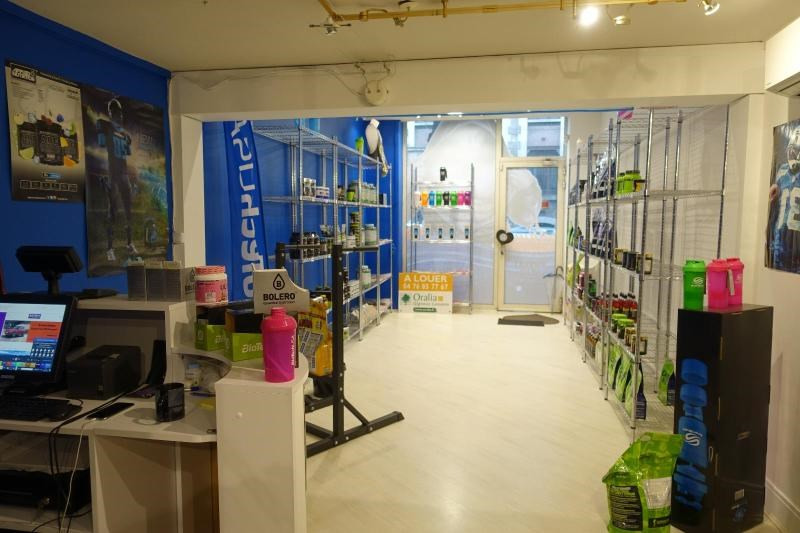 Location boutique Grenoble 807€ CC - Photo 2