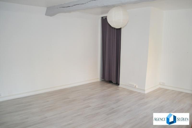 Alquiler  apartamento Rouen 670€ CC - Fotografía 3