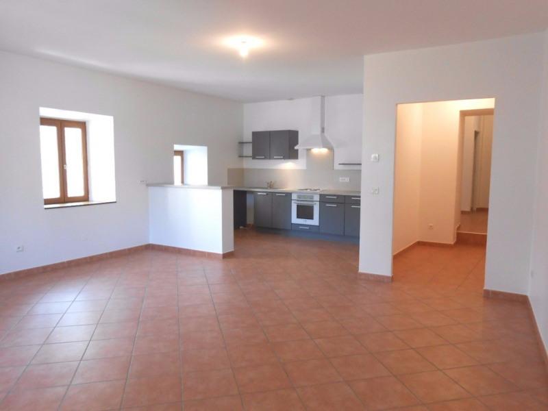 Vente de prestige appartement Die 162750€ - Photo 2