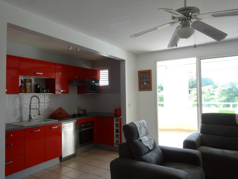 Vente appartement Ste luce 127000€ - Photo 2