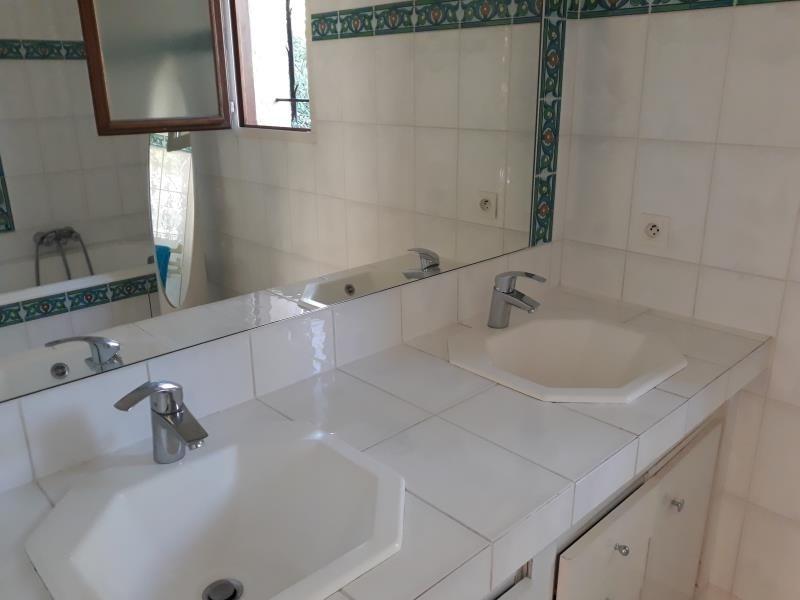 Sale house / villa Les issambres 451500€ - Picture 7