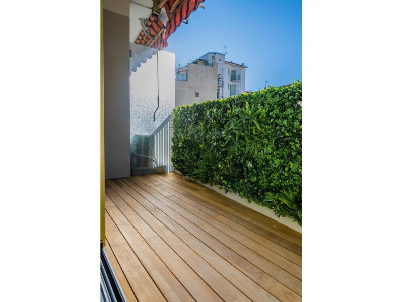 Sale apartment Nice 519000€ - Picture 3